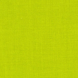 "Stof Swan Solid 60"" wide lime green 12 803"