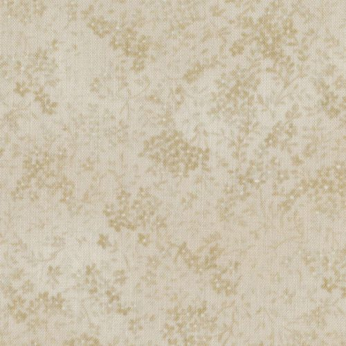 Stof Quilters Basics Tan Floral Spray on Cream 4519 104