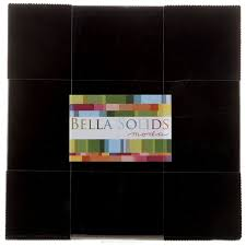 Moda-Bella-Solid-Black-Layer-Cake.