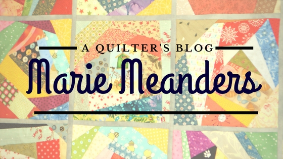 a quilters blog