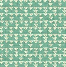 Quilting Treasures Bloom graphic green print 1649-23933-H