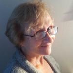 Marie O' Mahoney