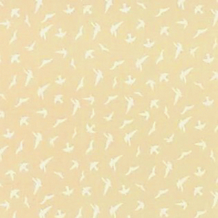 Moda Whispers Muslin Mates Biscuit 33133-12
