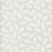 Moda Whispers Muslin Mates Float On Light Grey 33131-15