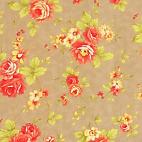 Moda Farmhouse Large Floral Print 20250-15