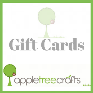 Apple Tree Gift Cards