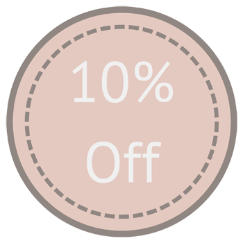apple 10% off