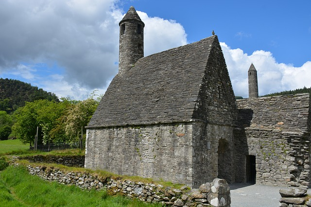 glendalough retreat